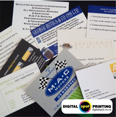 Products archive digital spot printing business cards various reheart