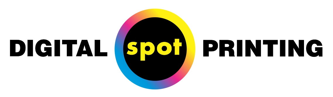 Digital Spot Printing