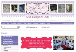 mycards_website
